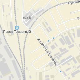 Мебельный магазин Круиз-Мебель, г Псков, Яна