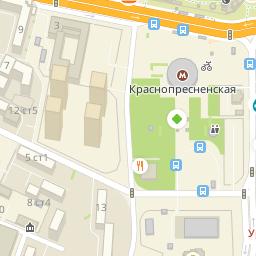 Новый вход: в Московский зоопарк можно будет попасть с Баррикадной улицы, фото-7