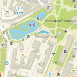 Новый вход: в Московский зоопарк можно будет попасть с Баррикадной улицы, фото-4