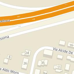 Cafè collant, outlet di biancheria intima, Via Valmarana, 53, com ...