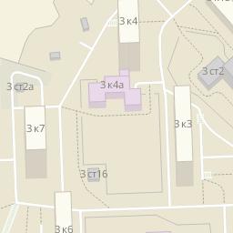 Москва, Госпитальная пл, 3 - SPR ru
