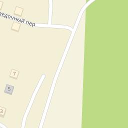 Миасское лесничество Кордонный переулок Миасс и Златоуст ГИС